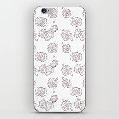 Pions pattern 2 iPhone & iPod Skin