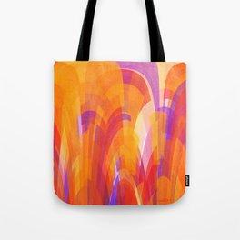 Bright Sunny Days Tote Bag