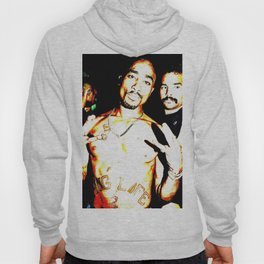 2p the best hiphop Hoody