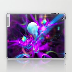 The Magic of Newborn Infant Dreams Laptop & iPad Skin