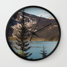 We are just so small Wall Clock
