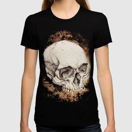 Skull Study No.6 (aka - Barrie) T-shirt