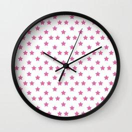 JoJo - Johnny Joestar Pattern [White Ver.] Wall Clock