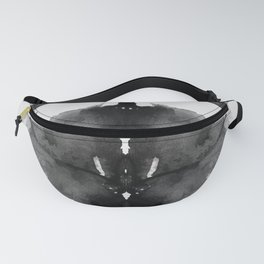 Form Ink Blot No. 12 Fanny Pack