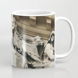 Don't Blink Coffee Mug