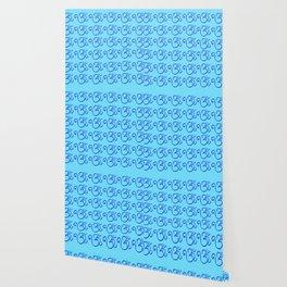Aum Wallpaper