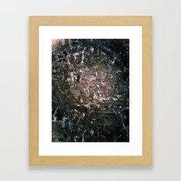 Bubo of Hephaestus Framed Art Print