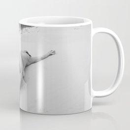 Mermaid 3 Coffee Mug