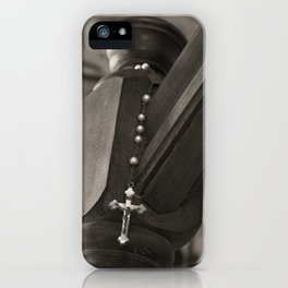 A Little Something For You iPhone Case