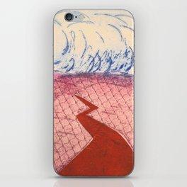 Highway iPhone Skin
