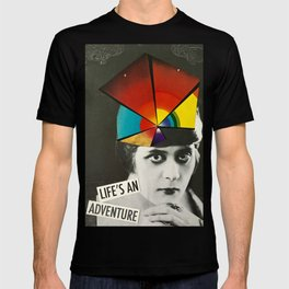 Life's an Adventure T-shirt
