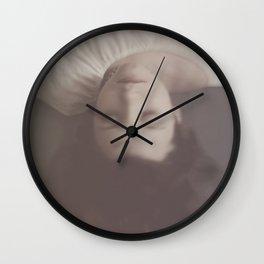 louisa Wall Clock