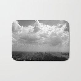 New York City Skycape Bath Mat