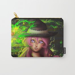 Charm witch Carry-All Pouch