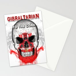To The Core Collection: Gibraltar Stationery Cards