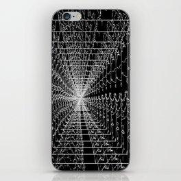 The Rebel iPhone Skin