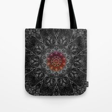 Map of All Tote Bag
