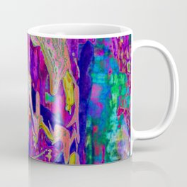 Peace Pour Painting Coffee Mug
