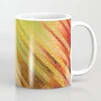 spring Mugs featuring Spring  by SensualPatterns