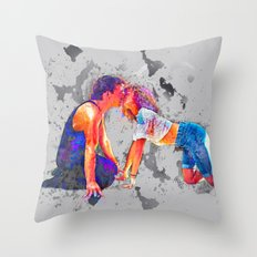 Time of My Life (Timeless Love III) Throw Pillow