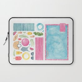Pool Party! Laptop Sleeve