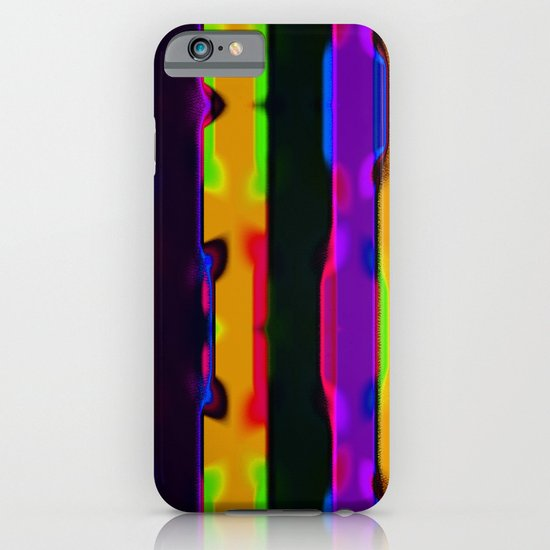 Simi 121 iPhone & iPod Case