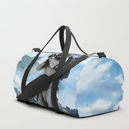 Battlefront Duffle Bag