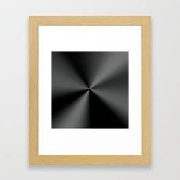 Metallilac Stainless Steel Print Framed Art Print