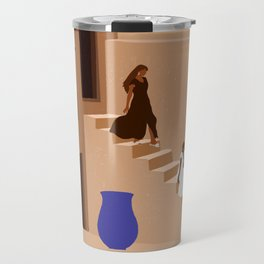 Great Escapes Travel Mug