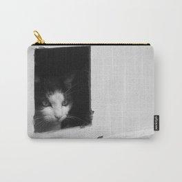 Cat In Door Carry-All Pouch
