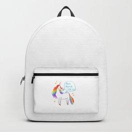 Divacorn Backpack