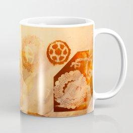 Seething Coffee Mug