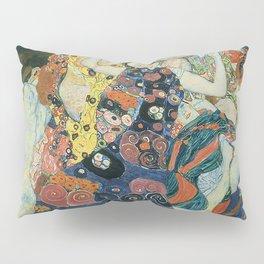 Klimt -The Maiden Pillow Sham