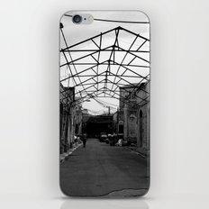 Gated Ceiling iPhone & iPod Skin