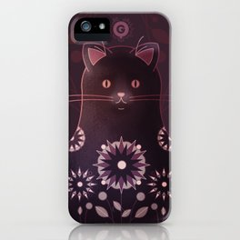 Catryoshka iPhone Case