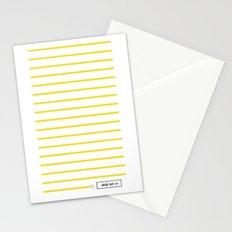 0:59 Stationery Cards