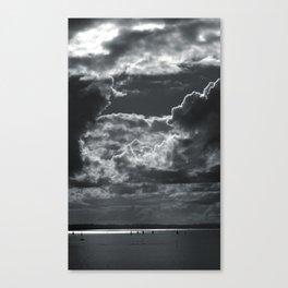sky03 Canvas Print