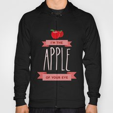 Apple of my eye Hoody