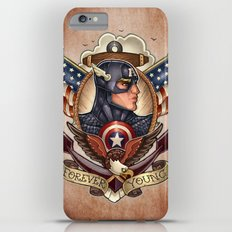 FOREVER YOUNG Slim Case iPhone 6 Plus