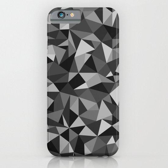 Graphic Geometric Pattern iPhone & iPod Case