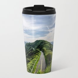 road to heaven Travel Mug
