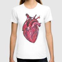 romance T-shirts featuring Romance by Adam McDade