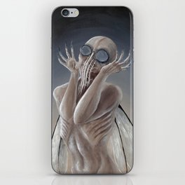 Pixie iPhone Skin