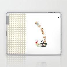 weirdo Laptop & iPad Skin