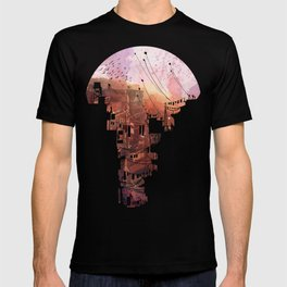 Secret Streets T-shirt