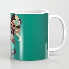 Inktopolis Sensations Coffee Mug