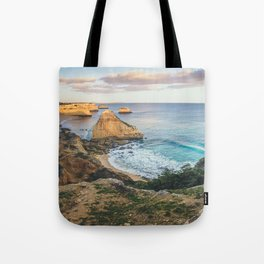 Marinha Beach - Algarve, Portugal Tote Bag