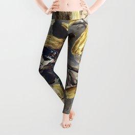 Sistine Chapel Leggings