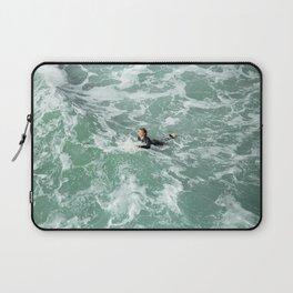 CALIFORNIA SURF Laptop Sleeve