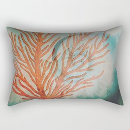 Gifts from the Sea Rectangular Pillow